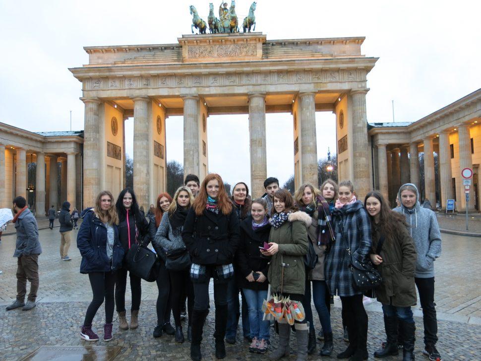 Praha - Berlín: Kulturní výměna