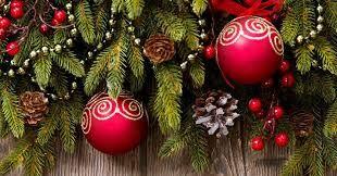 Vánoční prázdniny od pondělí 21.12. 2020.