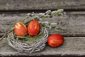 Velikonoční prázdniny a postupné otevírání škol